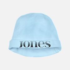 Jones Carved Metal baby hat