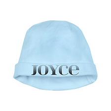 Joyce Carved Metal baby hat