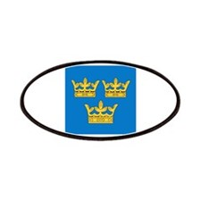 Cute Sweden Patches