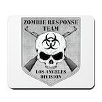 Zombie Response Team: Los Angeles Division Mousepa