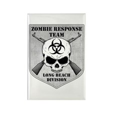 Zombie Response Team: Long Beach Division Rectangl