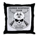 Zombie Response Team: Las Vegas Division Throw Pil
