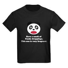 Engrish Panda T