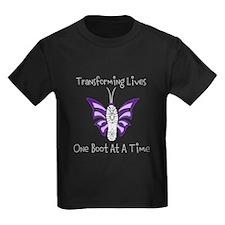 Purple Transformation T