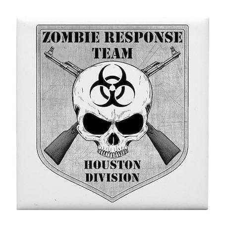 Zombie Response Team: Houston Division Tile Coaste