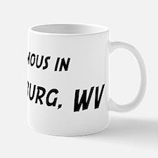 Famous in Parkersburg Mug