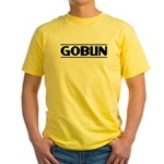 Goblin Yellow T-Shirt
