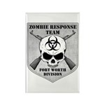 Zombie Response Team: Fort Worth Division Rectangl