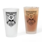 Zombie Response Team: Fort Worth Division Drinking