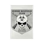 Zombie Response Team: El Paso Division Rectangle M
