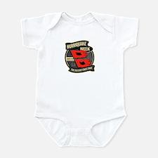 Cool August 2011 Infant Bodysuit