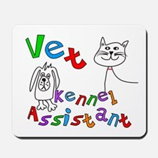 Veterinary Mousepad