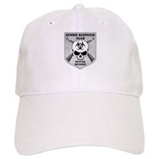 Zombie Response Team: Denver Division Baseball Cap