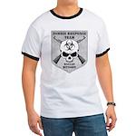 Zombie Response Team: Dallas Division Ringer T