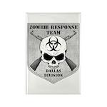 Zombie Response Team: Dallas Division Rectangle Ma