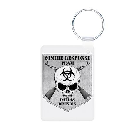 Zombie Response Team: Dallas Division Aluminum Pho