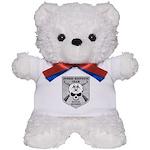Zombie Response Team: Dallas Division Teddy Bear