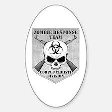 Zombie Response Team: Corpus Christi Division Stic