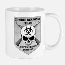Zombie Response Team: Corpus Christi Division Mug