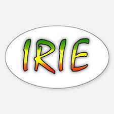 Irie Decal