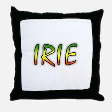 Irie Throw Pillow