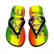 Irie Flip Flops