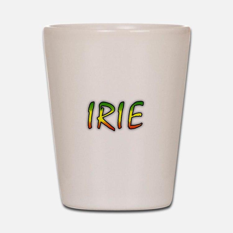 Irie Shot Glass