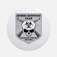Zombie Response Team: Colorado Springs Division Or