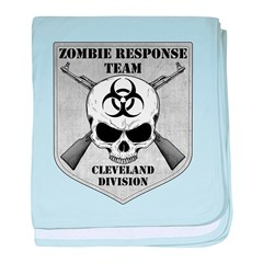 Zombie Response Team: Cleveland Division baby blan