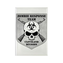 Zombie Response Team: Cleveland Division Rectangle