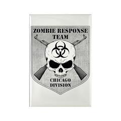 Zombie Response Team: Chicago Division Rectangle M