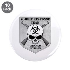 Zombie Response Team: Chicago Division 3.5