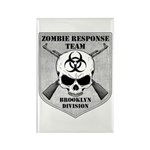 Zombie Response Team: Brooklyn Division Rectangle