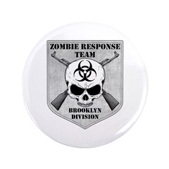 Zombie Response Team: Brooklyn Division 3.5