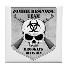 Zombie Response Team: Brooklyn Division Tile Coast