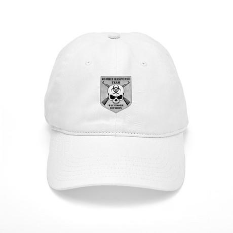 Zombie Response Team: Baltimore Division Cap