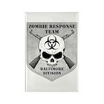 Zombie Response Team: Baltimore Division Rectangle
