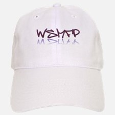 Spread Wear Baseball Baseball Cap