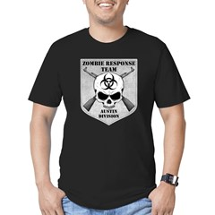 Zombie Response Team: Austin Division T