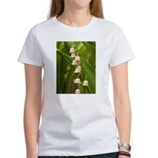 Lily of the Valley Tee