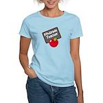Fun 5th Grade Teacher Gift Women's Light T-Shirt