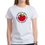 World's Best 3rd Grade Teacher Gift Women's T-Shir