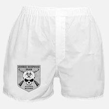 Zombie Response Team: Atlanta Division Boxer Short