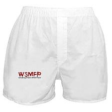 Unique Wsmfp Boxer Shorts