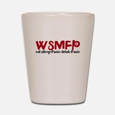 Cute Wsmfp Shot Glass