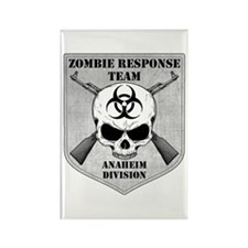 Zombie Response Team: Anaheim Division Rectangle M