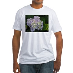 Lavender hydrangea Shirt