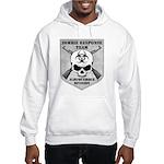Zombie Response Team: Albuquerque Division Hooded