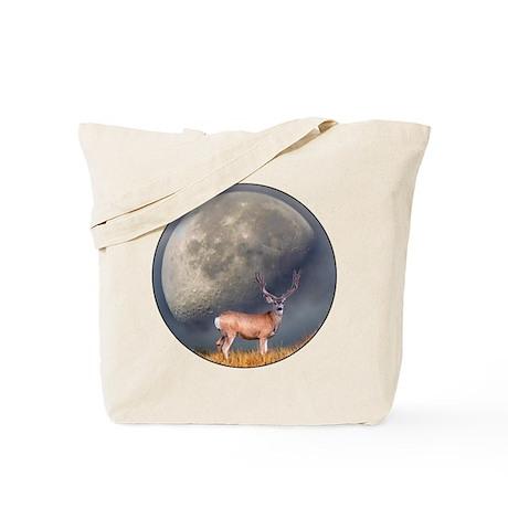 Dream Buck Tote Bag