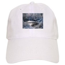 Winter Wonderland Baseball Cap